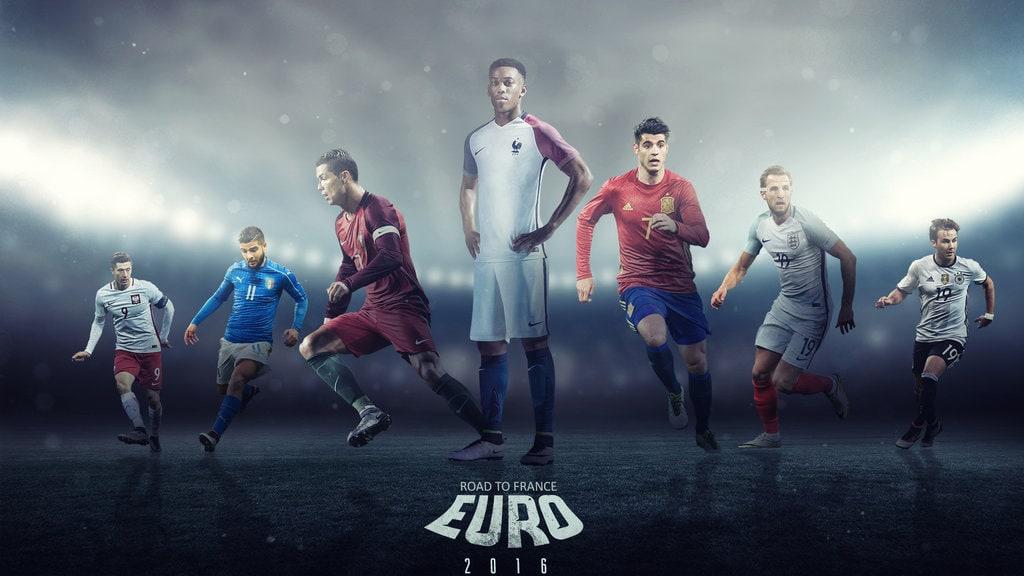 ทายผล 8 ทีมเทพที่จะได้เข้ารอบฟุตบอลยูโร 2016