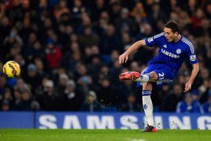 Chelsea-v-Everton