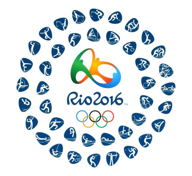 กีฬาในโอลิมปิก ริโอ 2016 และจำนวนเหรียญที่เตรียมไว้ให้ชิงชัยกัน