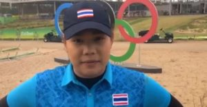 17 Pro Golf Thai Olympic for C
