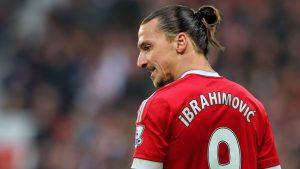 2 Zlatan Ibrahimović man u for C