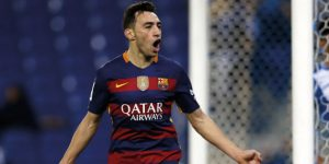 25 Munir El Haddadi for F