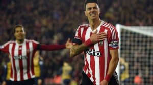 27 Jose Fonte set to new deal at Southampton for C