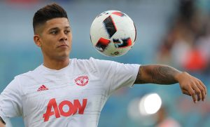 29 Manchester United rejected Rojo offers, says agent for F