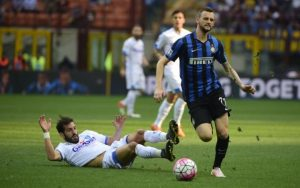 29 RUMOURS Inter accept Chelsea  Brozovic bid for C