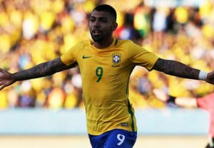 31 Gabriel Barbosa Inter Milan for C