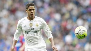 6 Raphael Varane on rejecting Jose Mourinho for c