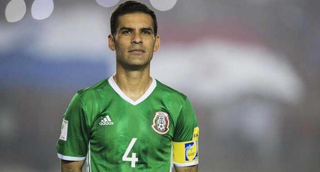 ซานเชซ – ราฟา ควรอยู่ในทีมชาติ เม็กซิโกเ พราะเขาช่วยคุณทั้งใน และ นอกสนาม